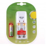 AAA Rechargeable Battery Charger Kit 700 mA
