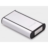 Aluminum automatic cigarette case