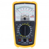 Analog Multimeter VC7244 / Mechanical multimeter