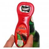April Fool's Day prank electric shock bottle opener