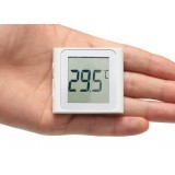 Aquarium external LED electronic thermometer