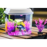 Aquarium simulation plants