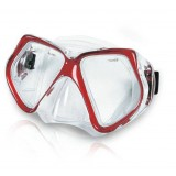 Authentic diving glasses