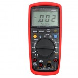 Auto range digital multimeter / high precision