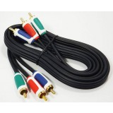 AV link cable / video cable tricolor