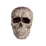 Big Skull Halloween props