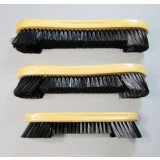 Billiard tables cleaning brush
