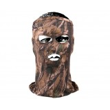 Bionic camouflage hunting mask