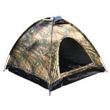 Bionic camouflage hunting waterproof tents
