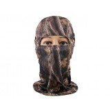Bionic camouflage outdoor windproof mask