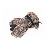 Bionic camouflage wearable & waterproof gloves