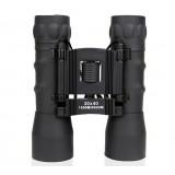 Black 30x HD Binocular Telescope