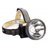 Black CREE XPG R4-EK LED Headlamp