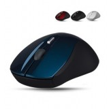 Blue light Wireless Mouse
