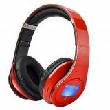 Bluetooth wireless headset / TF card MP3 headset