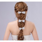 Bow hairpins hair accessories