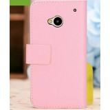 Bracket protective cover for HTC ONE / M7