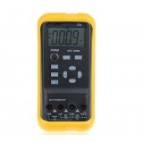 Button-triggered digital multimeter VC70A