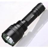 C8 LED Flashlight for household