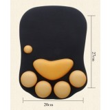 Cartoon Cat Paw mouse pad