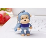 Cartoon Monkey Usb Flash Drive