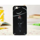 Cartoon Painted Mobile phone case for iphone5S