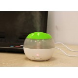 Cartoon USB humidifier / mini car air purifier