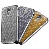 Case grain protective cover for Samsung S4