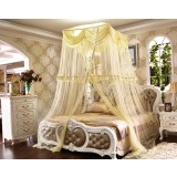 Ceiling large space high density mosquito net