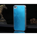 Cell phone protective cover for iPhone 4 / 4s / 5