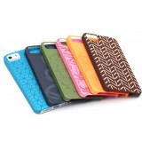 Cell phone ultra-thin protective cover for iphone 5 / 5s