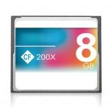 200/400/600/1000X CF memory card