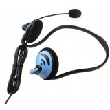 CH911 Fashion Neckband Headphones with MIC