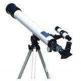 Children 600mm refracting astronomical telescope