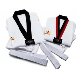 Children's long sleeves taekwondo clothing