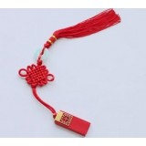 Chinese knot usb flash drive