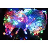 Christmas decoration waterproof LED holiday lights