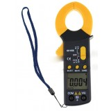 Clamp Digital Multimeter