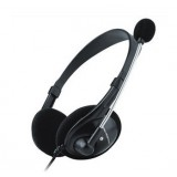 Classic Computer Headset Headphone with Microphone