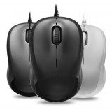 Classic USB Wired Mouse
