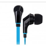 Classical music earbud headphones
