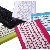 Colorful USB Wired Keyboard