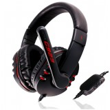 Computer Headset Headphone with Microphone for PC Laptop