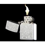 Copper classical series oil lighter