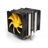 CPU fan for Amd CPU Heatsink Intel 775,1155