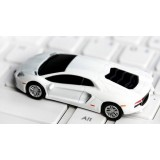 Creative car shape USB flash drive
