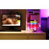 Creativity blocks Colorful LED USB Night Light