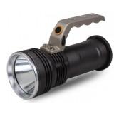 CREE Q5 / R5 portable big LED Flashlight