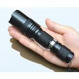 CREE XML-L U2 Mini LED Flashlight