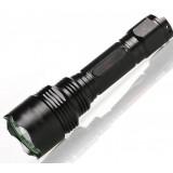 CREE XML-T6 Rechargeable LED Flashlight